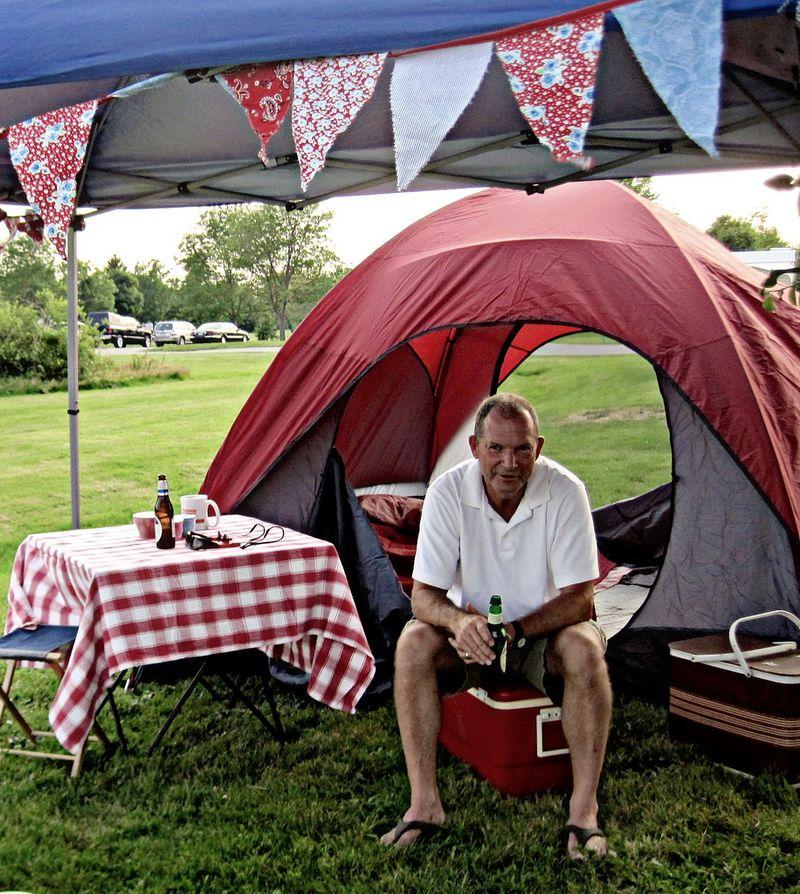 Camping 6.2